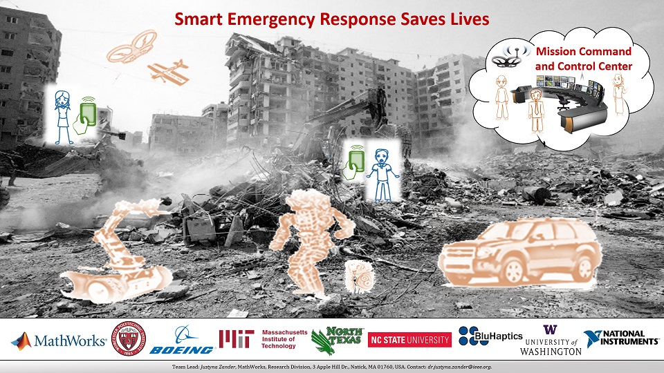 emergency preparedness and disaster response in schools essay The regional center for disaster preparedness and emergency strong essays: disaster response and i am a student at a public high school in.